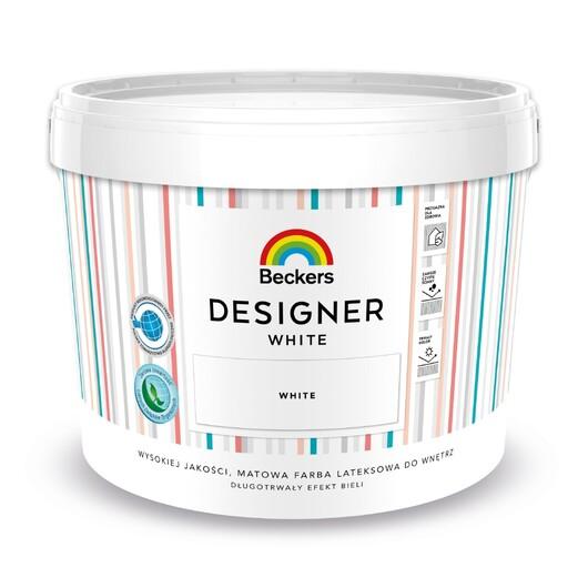 Beckers Designer White