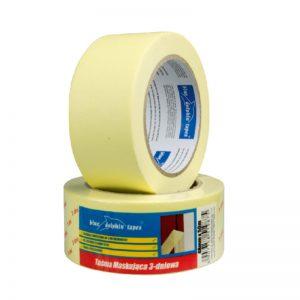 Blue Dolphin masking tape 3 days