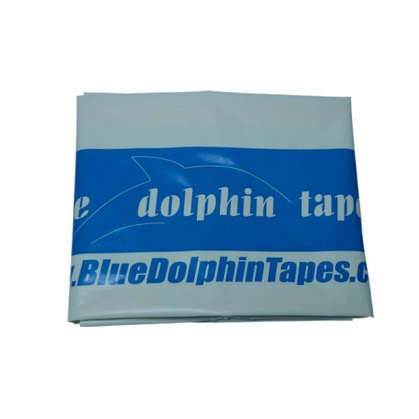 Blue Dolphin uniwersalna kurtyna przeciwkurzowa