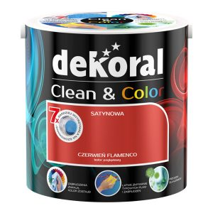 Dekoral Clean & Color