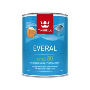 Farba Tikkurila Everal Extra