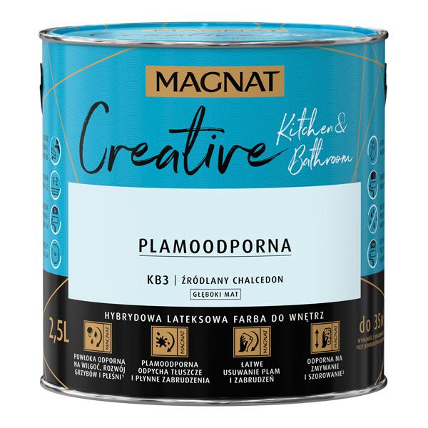 MAGNAT Creative Kitchen & Bathroom