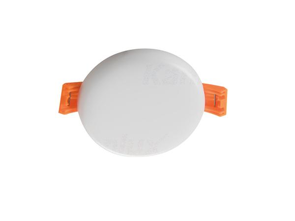 Oprawa typu downlight AREL LED, 6W, barwa neutralna,okrągła