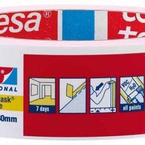 Tesa Precision mask sensitive