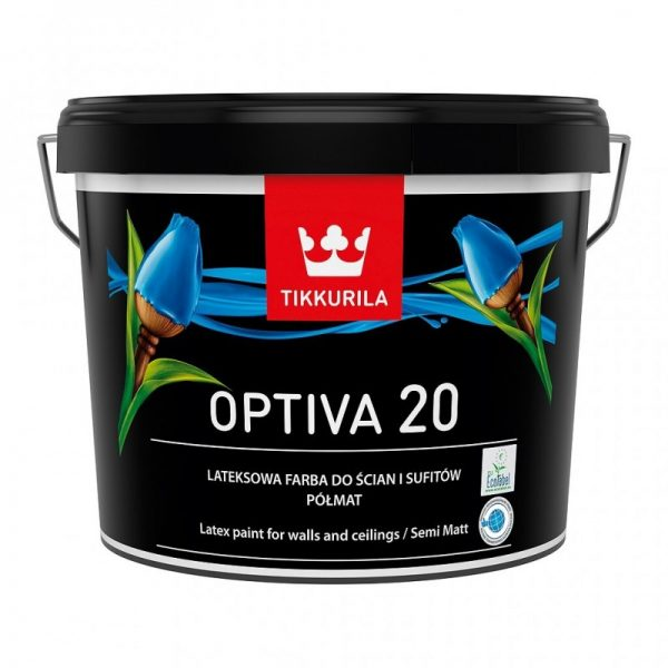 Tikkurila Optiva 20