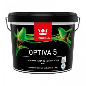 Tikkurila Optiva 5