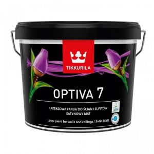 Tikkurila Optiva 7