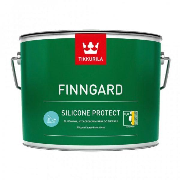 Tikkurila Silicone Protect