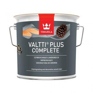 Tikkurila Valtti Plus Complete