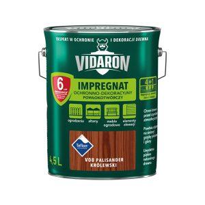 Vidaron Impregnat Ochronno-Dekoracyjny Powłokotwórczy