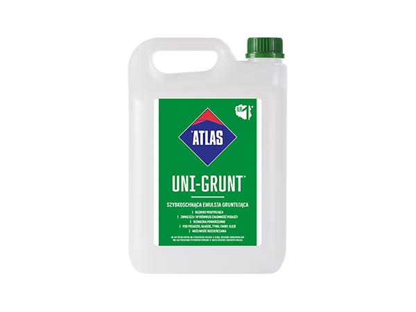 atlas uni grunt