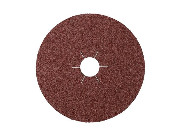 Krążki fibrowe do Stal, Metale nieżelazne, Metal uniwersalnie (klingspor)