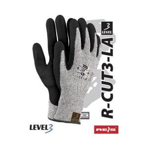 Rękawice ochronne wykonane z przędzy HDPE (rejs)